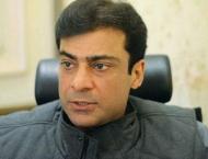 Hamza Shehbaz taken to Jinnah Hospital for medical check after co ..