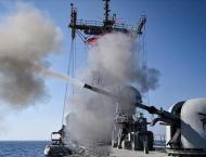Turkey Holds Naval Exercise in Eastern Mediterranean - Defense Mi ..