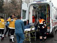 Russian Consulate Reports Accident With Bus Carrying Russian Tour ..