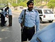 Three heads of police stations in Islamabad suspended over poor p ..