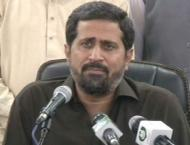 Chohan calls opposition's APC as corruption conference