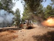 UN warns of possible 'war crimes' in Turkish-controlled Syria