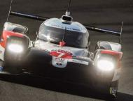 Toyota on pole for 88th Le Mans 24 Hour held without fans