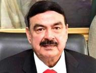 Opposition to not take big decisions in APC: Sheikh Rashid