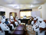 ERC provides additional humanitarian aid in several Sudanese stat ..