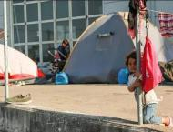 Covid-19 has 'devastating' impact on people displaced by conflict ..