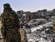 Russia Registers 5 Ceasefire Violations in Syria in Past 24 Hours ..
