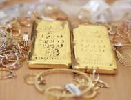 Dubai Customs: Dh67b airborne gold and diamonds trade from 1 st M ..