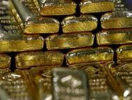 Gold rates in Hyderabad gold market
