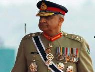 Army Chief says Army does not have role in political affairs
