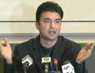 Opposition's APC gathering of corrupts, looters: Murad Saeed