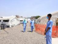 ICRC Opens COVID-19 Care Center in Yemen Ahead of Looming 2nd Wav ..