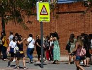 Spain calls on Madrid residents to restrict movements due to viru ..