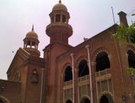 LHC issues non-bailable arrest warrant of Tehreek-i-Taliban suspe ..