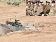 Army alive to emerging challenges, prepared with matching respons ..