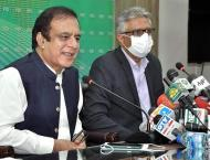 Enemies trying to damage Pakistan, institutions: Shibli