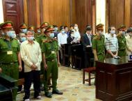 Vietnam's Court Jails 20 People for Terrorism Over 2018 Police St ..
