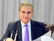 Qureshi thanks Turkey for steadfast commitment to Kashmir cause