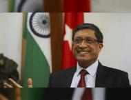 Indian official lists five areas of engagement with Arab region