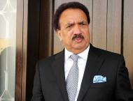 Rehman Malik appeals UN to send peace mission to hold referendum  ..