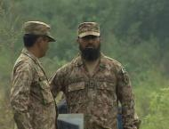 Diplomats, foreign delegates to visit LoC today: ISPR