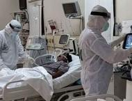 Pakistan reports five deaths and 7, 388 new cases of Covid-19 dur ..