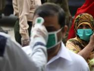 799 new coronavirus cases reported; five deaths in past 24 hours ..