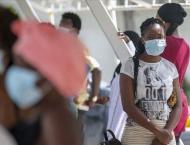 Coronavirus cases in Africa exceed 1.4M