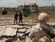 Russia Records 2 Ceasefire Violations in Syria in Past 24 Hours - ..