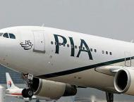 PIA special flight airlifts 232 Pakistani citizens from Chengdu,  ..
