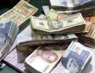 Bank Foreign Currency Exchange Rate 2 in Pakistan 24 sep 2020