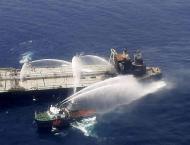 Owners of tanker stricken off Sri Lanka to foot firefighting bill ..