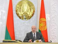 Lukashenko Says Grateful to Chinese Leader for Continued Support  ..