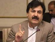 ILO Head calls on Shaukat Yousafzai