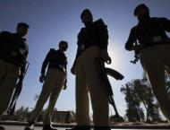 Police recover a man from private torture cell