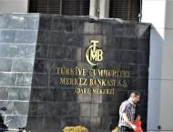 Turkish Central Bank Raises Key Interest Rate to 10.25%