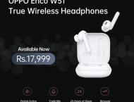 OPPO launches Enco W51 headphones loaded with exciting features l ..