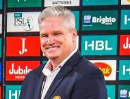PCB Chairman pays tribute to Dean Jones