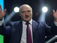 Lukashenko Says Belarus, Russia Can Cover Own Needs Together Desp ..