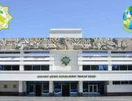 Conference of the People's Council of Turkmenistan was held at  ..