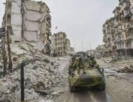 Russia Records 1 Ceasefire Violation in Syria in Past 24 Hours -  ..