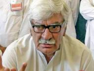 Policy of non-violence vital to eliminate extremism : ANP Chief