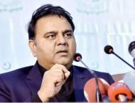 Opposition never tries to sit with PTI govt for reforming EC, NAB ..