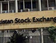 Pakistan Stock Exchange loses 105 points to close at 41,701 point ..