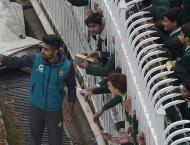 Cricket without fans is incomplete but blessing in disguise, says ..