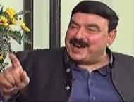 Sh Rashid lashes out Nawaz