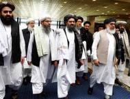 Member of Afghan Gov't Negotiating Team Accuses Taliban of Wastin ..