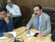 MD KWSB vows to resolve problems of traders, industrialists