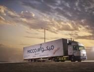 Abu Dhabi Ports acquires MICCO to become a leading provider of su ..