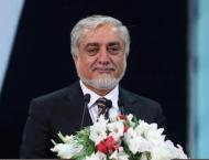 Afghanistan's Abdullah Travels to Pakistan to Discuss Peace, Bila ..